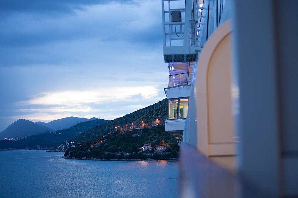 Välimeri 2014 - NCL Jade